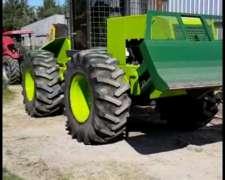 Tractor Zanello 200 HP