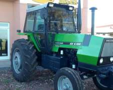 Vendo Deutz AX 4.100 Excelente Estado