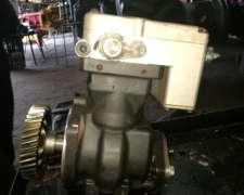 Compresor de Aire de Cosechadora New Holland CR 9060