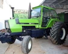 Tractor Deutz Fahr, Modelo Ax 4.120 Con Motor Deutz De 120
