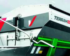 Fertilizadora de Arrastre Invezta Terram 6500, año 2020