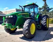 Tractor John Deere 7815