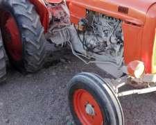 Tractor Usado Marca Fiat 411