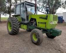 Tractor Zanello 230 CC, A. G Chaves