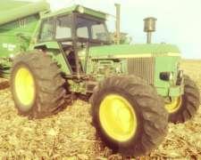 John Deere 3550- Modelo 92