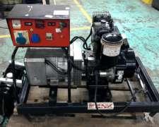 Grupo Electrógeno Rugerini 5.1 Kva Diesel
