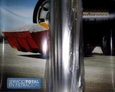 Filtro De Aire Grupo Electrógeno Volvo Nacional ( Af4100)