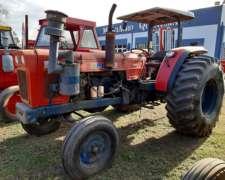 Tractor Fiat 900 e con Techo