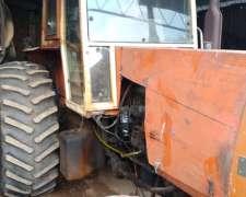 Tractor Zanello 220 año 1990, con TDF y Comando Hidraulico.