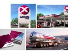 Axion Energy (usa) Gasoil / Grado G3 ( E ) - Tipo: Euro