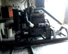 Venta de Motor Mercedez 15/18 Turbo