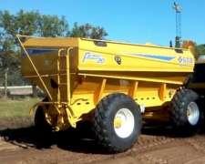 Autodescargable Marca GEA Farmer 20 TT /24.000 Lts