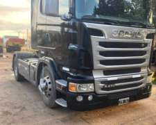 Scania R470 2011 Tract