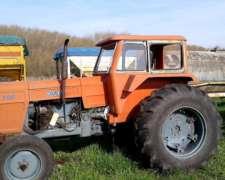 Tractor Fiat 700 Buen Estado General