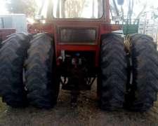 Tractor Massey Ferguson 1215s