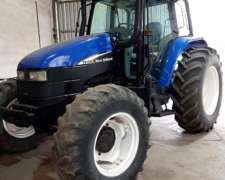 Tractor Usado New Holland Modelo TS120