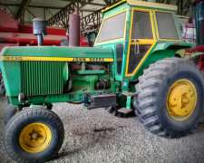 Tractor John Deere 4730 - año 1979