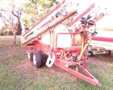 Fumigadora Favot Modelo Casique 3000 E C/banderillero Arag