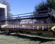 Vendo Plataforma Trigo Soja de TR 98 30 Pies Buen Estado