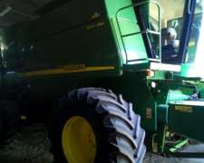 John Deere 9650sts Impecable CEL 3468531852 (NO Permuto)