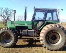 Tractores Deutz Fahr AX 4.125