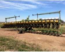 Sembradora Tedeschi 22 Lineas A 52,5cm Fertilización