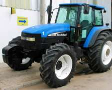 Tractor New Holland TM 135 SPS
