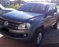 Vendo VW Amarok 2012 180cv