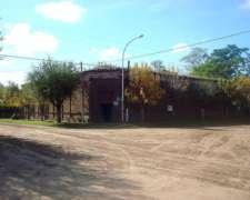 Venta Pulpería Y Almacén De Campo. Almeyra (navarro)