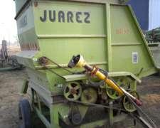 Moledora De Rollos Juarez Mr 90