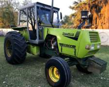 Zanello 230cc 3600hs Único Dueño