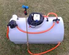 Pulverizador para Desinfeccion ECO130