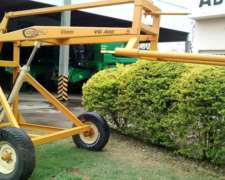 Elevador Transportador De Rollo Grosspal Vg400
