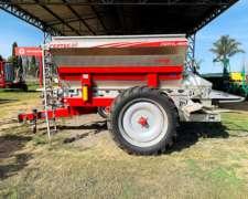 Fertilizadora Fertec 4500 Serie 5 Nueva Entrega Inmediata