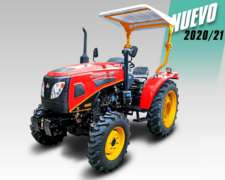 Tractor H025 4wd 12155