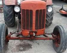 Tractor Hanomag R45 Usado