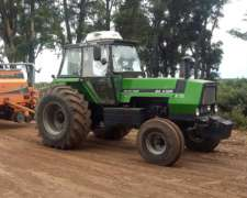 Deutz AX 4 120 Sincron