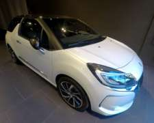 Ds 3 Thp 165 Mt6 Sport Chic