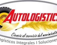 Logística De Distribución Y Depósitos En Buenos Aires