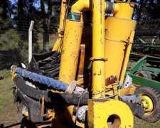 Extractora de Grano Neumática Repiky