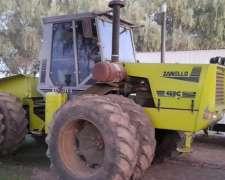 Tractor Zanello 460c, año 1998 4500hs, Toma de Fuerza