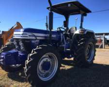 Tractor Farmtrac FT 6060 (60hp)