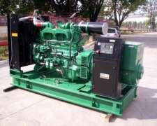 Grupo Electrógeno Cram CUD470 Diesel 470 KVA
