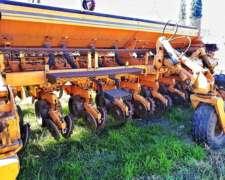 Sembradora Agrometal Tx-mega 13/52 - 2004