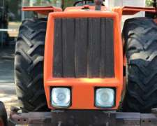 Vendo Tractor Zanello UP10 Usado