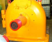 Molino Pulverizador Condux Werk.(fine Impact Mill)
