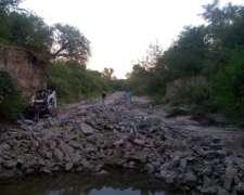 Cantera de Yeso y Piedra Basaltica