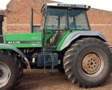 Tractor Deutz 4.170, Puan
