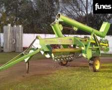 Extractora de Cereales Modelo EC 150 Usada en MB