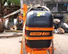 Pulverizador Jacto PJ 600 SB Disponible